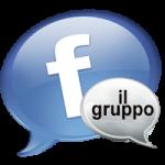Iscriviti al Gruppo Facebook