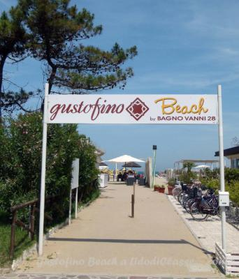 Bagno Gustofino