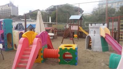 foto parco giochi