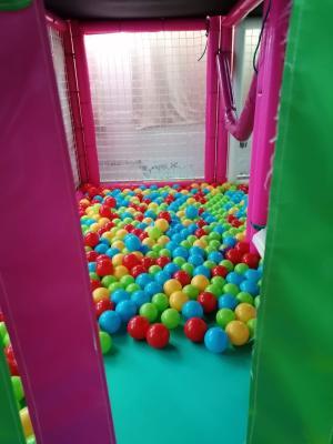 Hotel Adler mini club giochi